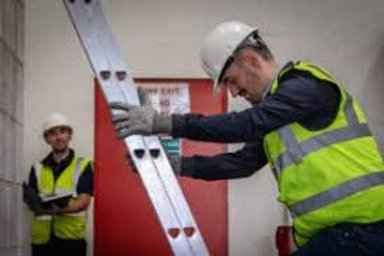 QNUK Level 2 Award in The Safe Use of Ladders and Stepladders (RQF)