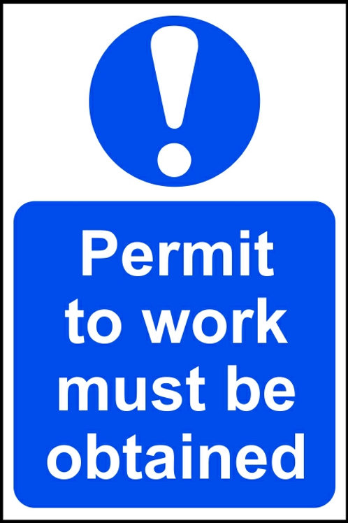 Permit to Work e - learning