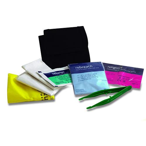Belt PPE Kit