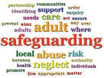 QNUK Level 2 Award in Safeguarding Adults in Health and Social Care (RQF)