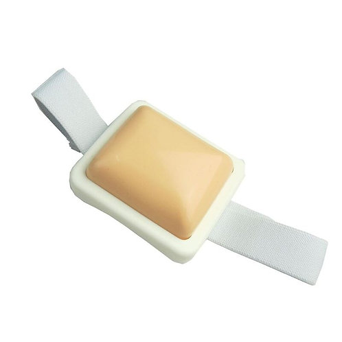 Injection Pad-Plastic Training Pad