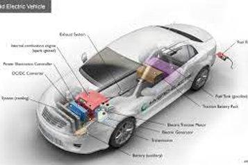 Hybrid and Electric Vehicle Basic Safety Awareness