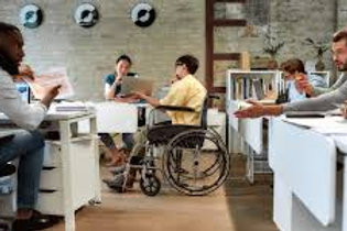 Working with Disability in Education e - learning