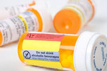 Level 2 Safe Handling of Medication
