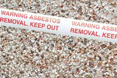 Asbestos Awareness in Education e - learning