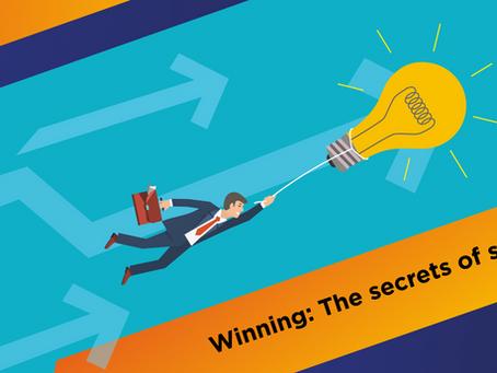 Winning - the secrets of success