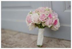 Hochzeits Brautstrauß