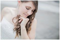 Die Braut, der Bräutigam