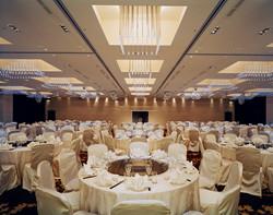 Silks Palace-3F Banqueting Ballroom
