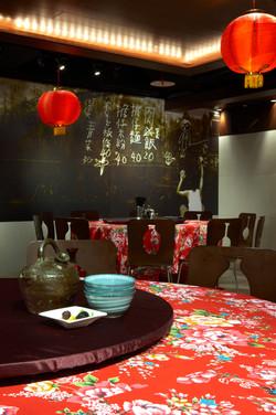 Silks Palace-B2 Taiwanese Food Court