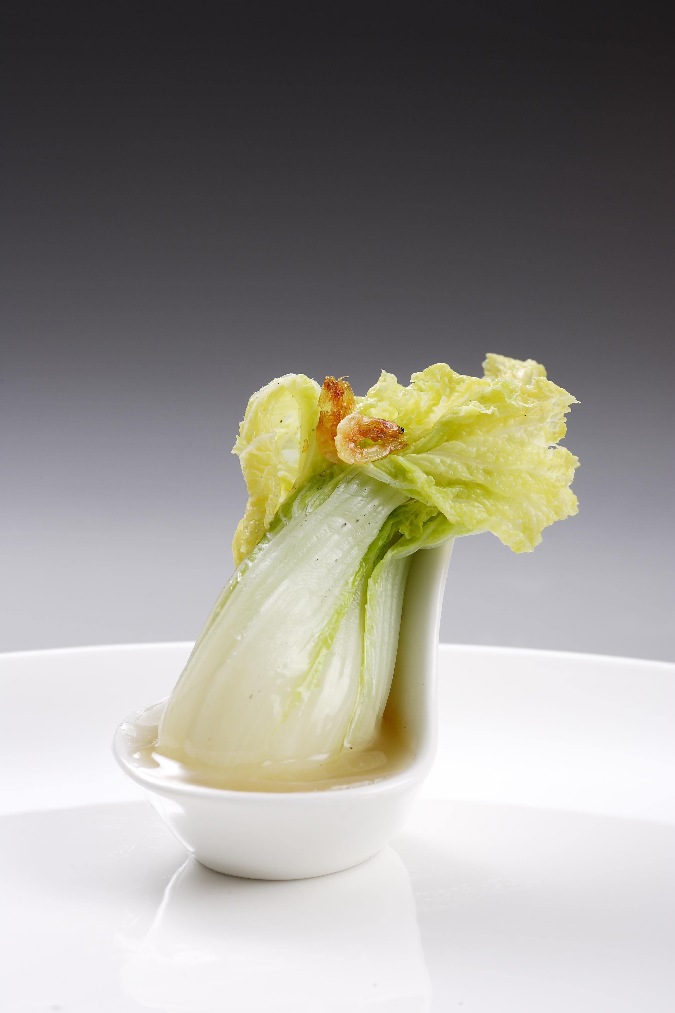 Jadeite Cabbage with Insects