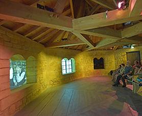 Scénovision à Bénévent l'Abbaye-JDA_3794