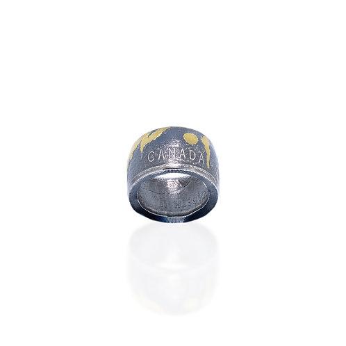 Keum Boo Ring