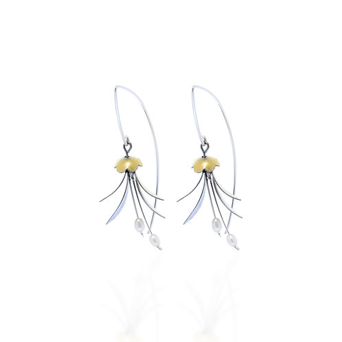 Keum Boo Earrings