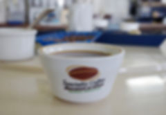 Specialty Coffee Panama