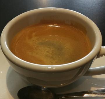 コーヒーとの出会い