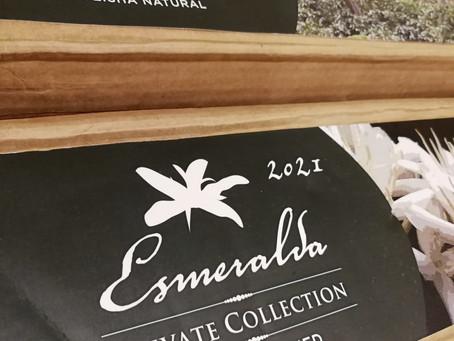 エスメラルダ プライベートコレクション 2021