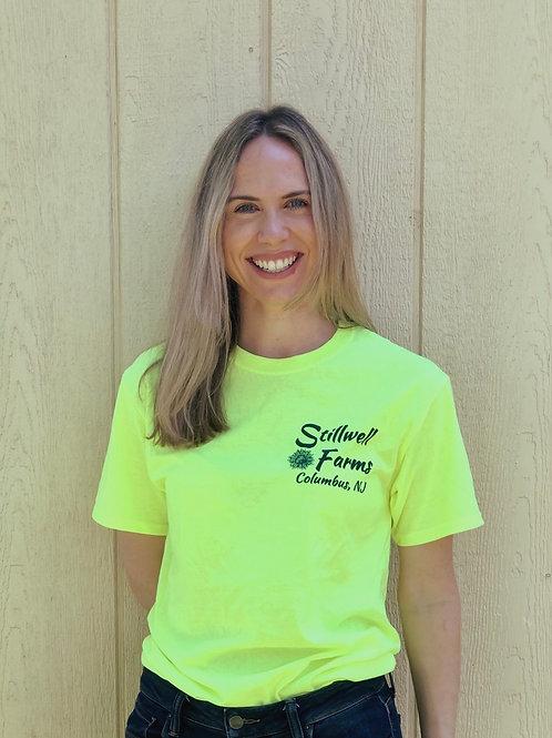 Stillwell Farms unisex T-shirt