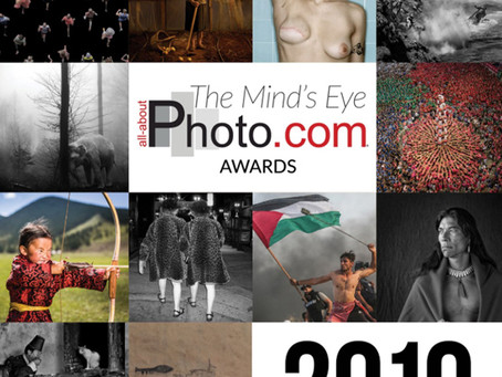 ❗️Great news from All About Photo Award 2019❗️