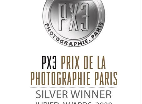 Px3 Paris Photography Prize :)