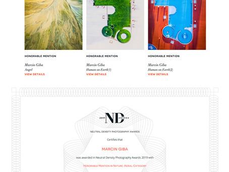 🏆 ND Awards 🏆