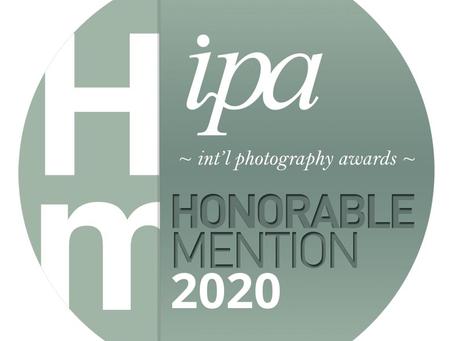 International Photography Awards 🏆