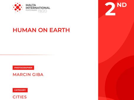 Malta International Photography Award