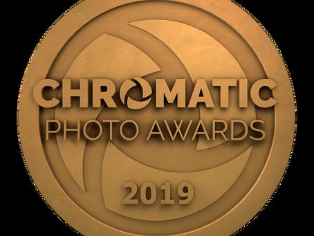 Chromatic Photo Awards :)