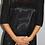 Thumbnail: Robe en dentelle noir style vintage