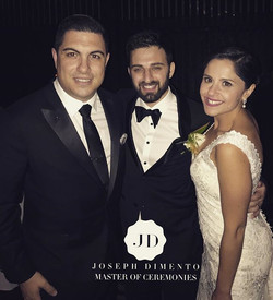 Congratulations to Jason & Tilly Ranieri on your wonderful wedding and thank you for allowing me to