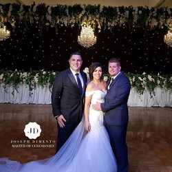 Congratulations to Mark & Gabrielle Micallef on your beautiful wedding. You both looked fantastic as
