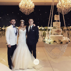 Congratulations to Josh & Anna Bezzina on your wonderful wedding. You both looked amazing as did you