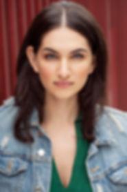Samantha Rehr Headshot