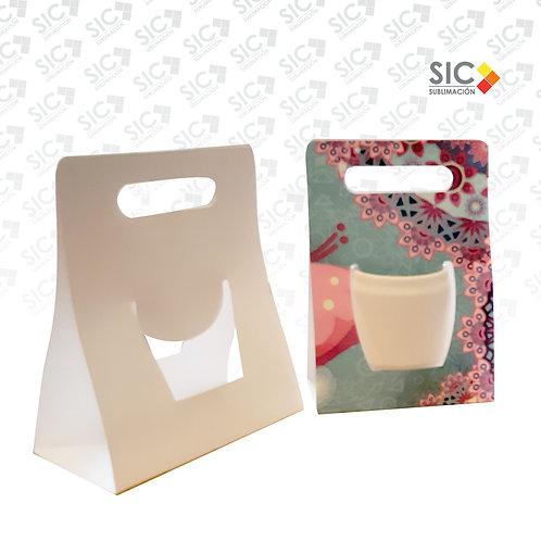 Caja para Tazas o Mates Eco - PACK X 15