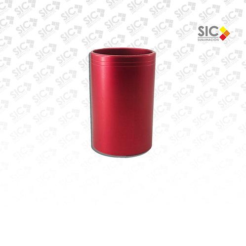 Conformador para tazas plásticas