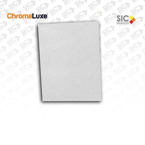 Porta retrato 41x29 cm Chromaluxe 6mm