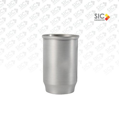 Vaso de Aluminio