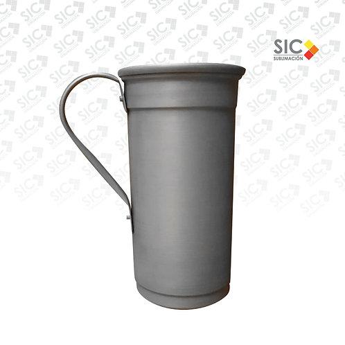 Chopp Fernetero de Aluminio 750 ml