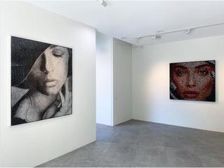 Solo Exhibition at M Contemporary in Sydney