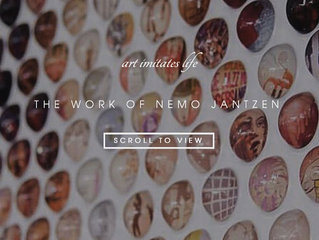 ART IMITATES LIFE - NEMO JANTZEN