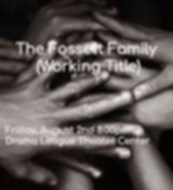 Fossett Family Workshop