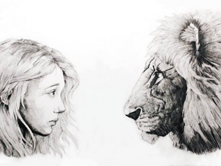 Meet the Cast & Crew - Lady and the Lion