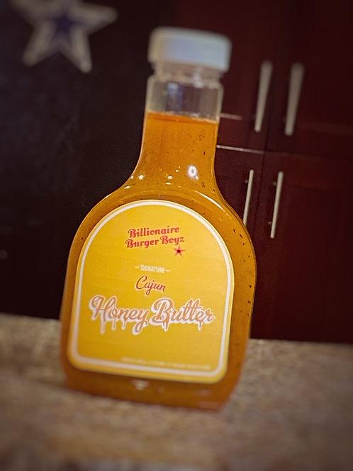 Cajun Honey Butter 16oz