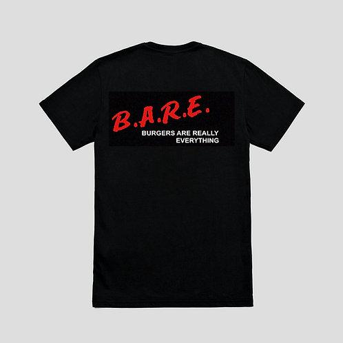 B.A.R.E Tee