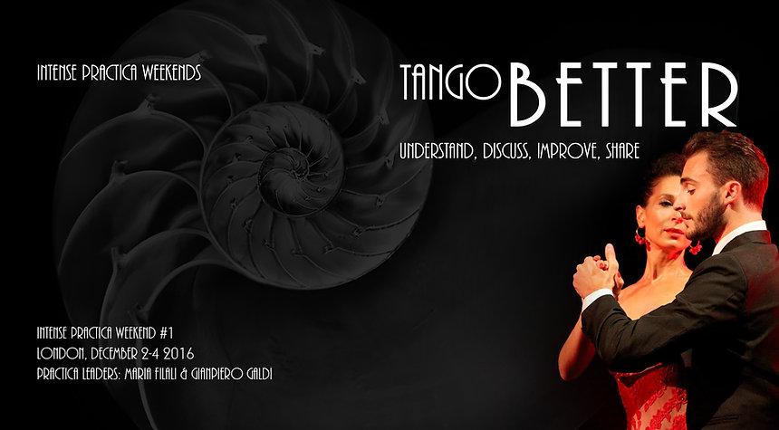 TangoBETTER #1