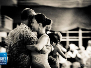 Have you been dancing tango for something between 2 and 5 years? Then this is for you!