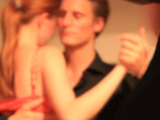 Are you sometimes wondering if you should continue dancing tango? Read this.