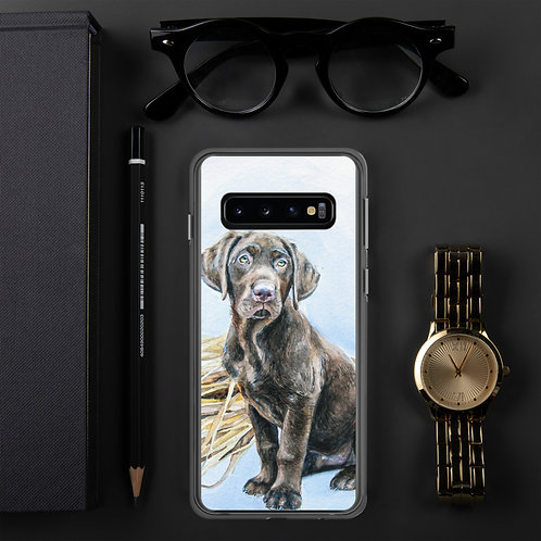Patiently Waiting: Samsung Case