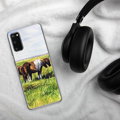 Companions: Samsung Case