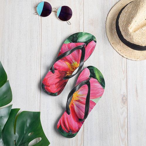 Flowers: Flip-Flops